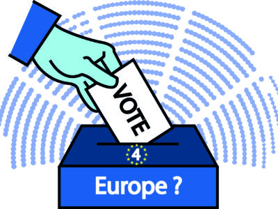 Vote4Europe – questionnaire