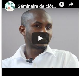 Final Seminar [video]
